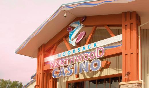 Nooksack Northwood